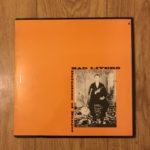 Quarterstick Records - QS14 obverse
