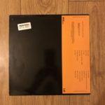 Quarterstick Records QS14 - reverse