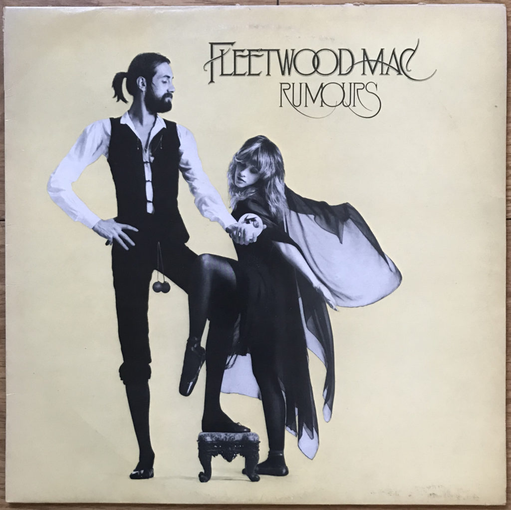 Fleetwood Mac - Ruomours 1977 K 56634