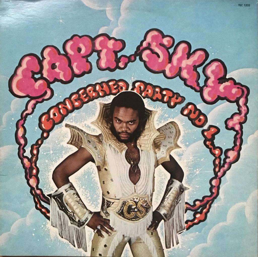 Captain-Sky-Concerned-Party-Number-1-TEC-1202-1980-gatefold-Vinyl-LP