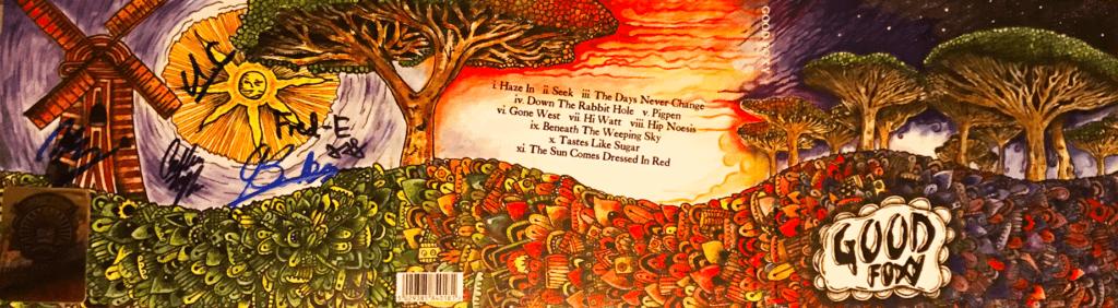 Good-Foxy-Debut-LP