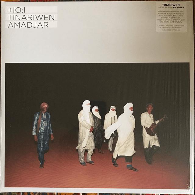 Tinariwen-Amadjar-COOP011LP
