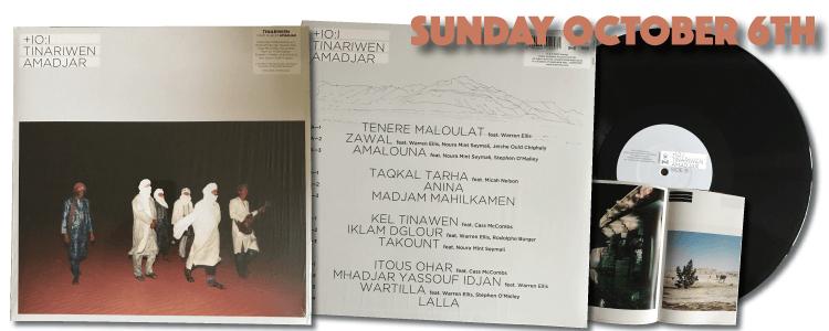 Tinariwen-Amadjar-double-LP