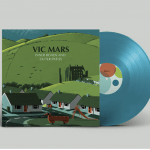 Vic Mars Inner Roads and Outer Paths